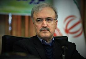 شرط وزیر بهداشت برای اجرای طرح ترافیک تهران | با احدی رودربایستی و شوخی ندارم
