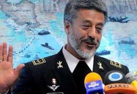 مصاحبهای که حذف شد؛ انتقاد دریادار سیاری از دخالت نیروهای مسلح در ...