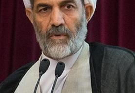 رییس سازمان بازرسی: ماموران شهرداری به «آسیه پناهی» اسپری فلفل زدند