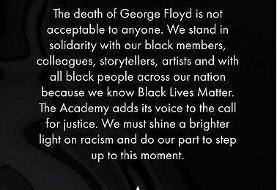 همدردی آکادمی اسکار با جامعه سیاه پوستان آمریکا