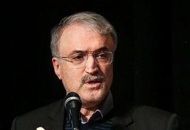 اگر یک زایر بمیرد همه شریک قتل او هستیم | انتقادات صریح وزیر بهداشت از اصرار برای بازگشایی ...