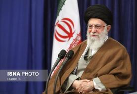 سخنرانی تلویزیونی در سی و یکمین سالروز رحلت امام خمینی