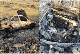 خسارتهای ناشی از تصادفات جادهای سنگینتر از خسارات کروناست