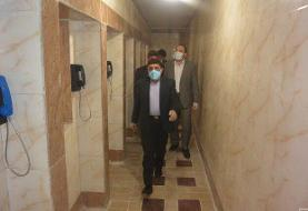 مدیر کل زندانهای تهران: در سال جهش تولید شاهد تحولات اساسی خواهیم بود