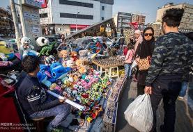 اجرای آزمایشی سامان بازار برای ساماندهی دستفروشان
