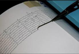 مختصات زلزله ۵.۱ ریشتری امروز استان کرمانشاه
