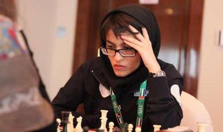 مهاجرت یکی دیگر از شطرنجبازهای ایرانی به خارج از کشور: غزل حکیمی فرد تابعیت سوییس را پذیرفت