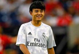 زنگ خطر برای تمام آسیا/نسل طلایی فوتبال ژاپن در راه است