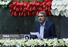 مقتدایی: آمریکایی چارهای جز کوتاه آمدن و پذیرش منافع ایران ندارد