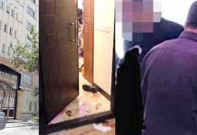 ماجرای قتل عام خانوادگی در برج سپید غرب تهران