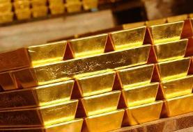 تقویت دلار باعث سقوط ۵۰ دلاری قیمت طلا از رکورد تاریخیاش شد