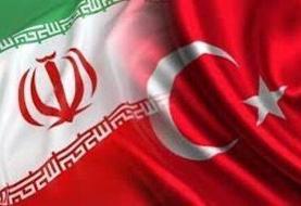 رایزنی دبیران کمیسیون مشترک اقتصادی ایران و ترکیه