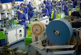 جهش تولید از طریق بهینهسازی فرآیندهای داخلی امکانپذیر است