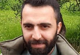 محمود موسوی مجد به اتهام جاسوسی اعدام شد