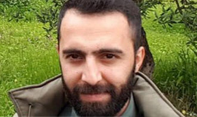 عکس: موسوی مجد که به اتهام جاسوسی CIA و موساد علیه سردار سلیمانی اعدام شد را بهتر بشناسید