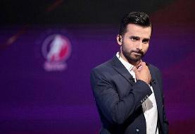 طعنه میثاقی به حضور وزیر ورزش در جشن قهرمانی پرسپولیس