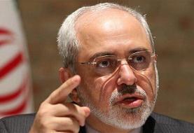 آمریکا باید خسارات وارده بر مردم ایران را جبران کند