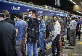 کرونا در ایران رکورد زد: ۲۰۰ نفر فوتی در ۲۴ ساعت گذشته