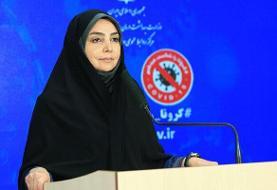 افزایش مبتلایان کرونا در تهران؛ مقام وزارت بهداشت ایران: احتمال بازگشت ...