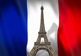 آمار روزانه قربانیان کرونا در فرانسه مجددا سهرقمی شد
