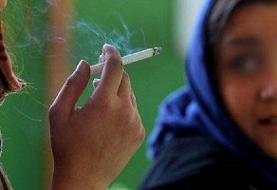 اعتیاد پنهان مهمترین معضل برای زنان معتاد