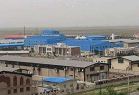 تکمیل و توسعه زیرساختهای صنعتی برای تحقق جهش تولید