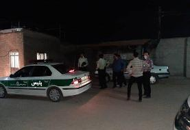 نزاع در باغویلاهای دزفول و دستگیری ۶ نفر