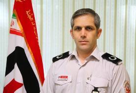 توصیههای آقای سخنگو پس از دو آتش سوزی گسترده در تهران