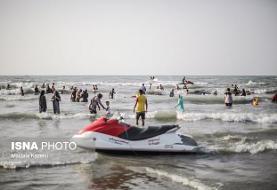 بازگشایی طرحهای ساحلی شمال کشور از ۱۵ خرداد