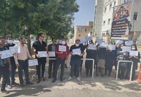 اعتراض پرستاران به بیکاری بعد از قراردادهای ۸۷ روزه | سزای فداکاری بیکاری نیست!