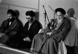 خاطره منتشرنشده رهبر انقلاب از روزهای آخر عمر امام خمینی