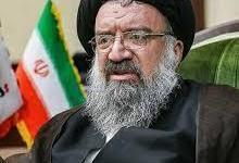 احمد خاتمی: مذاکره برخلاف خط امام و رهبری است