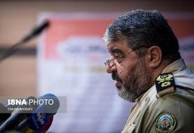 سردار جلالی: مراقب تفسیرهای ناصحیح از مکتب امام راحل باشیم