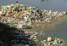 فرزانه:  مازندران در محاصره زباله قرار گرفته است