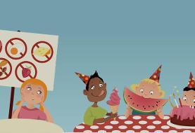 حساسیت غذایی چیست؛ علت، تشخیص و درمان آن چگونه است؟
