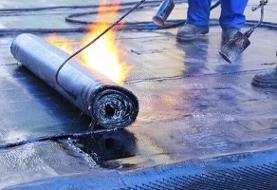 ۱۰ میلیون مترمربع عایق رطوبتی از استان مرکزی صادر شد