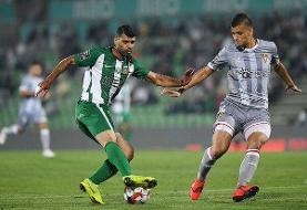 نام مهد طارمی جزو خریدهای جدید تیم فوتبال پورتو پرتغال