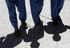 بازداشت ۱۶ نفر از عاملان سرقتهای مسلحانه در جنوب شرق کشور