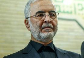 پیام دبیرکل ستاد مبارزه با مواد مخدر به مناسبت سالگرد ارتحال امام خمینی (ره) و قیام ۱۵ خرداد