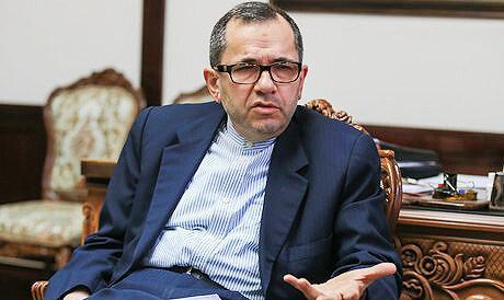 واکنش نماینده دائم ایران در سازمان ملل به یک ادعای بیاساس آمریکا   ...