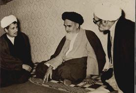 روایت محمد هاشمی از پیشنهاد قائم مقامی امام به هاشمی