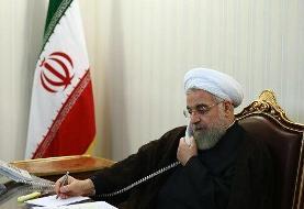 روحانی: اروپا به همه تعهدات برجامی خود عمل کند، ما هم عمل میکنیم