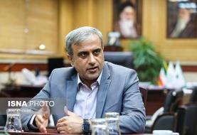 جدیدترین آمار مبتلایان کارمندان شهرداری تهران به کرونا