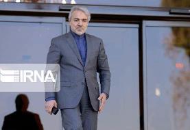 نوبخت: قطعه دوم آزادراه تهران شمال تا پایان امسال به بهرهبرداری میرسد