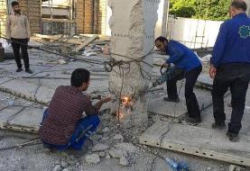 آخرین خبر از لغو محدودیت ارتفاعی محله جماران | اصرار نهاد ریاست جمهوری پابرجاست