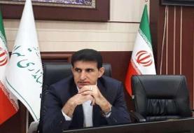 ملاحظات فنی و ایمنی در مخازن نفت تهران دیده شده