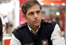 سخنگوی واحد برای اطلاعرسانی حادثه انفجار کلینیک شمال تهران تعیین شد