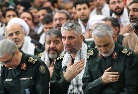 روایت رفیق ۴۰ ساله و همسایه دیوار به دیوار سردار سلیمانی از روزهای آخر عمر حاج قاسم