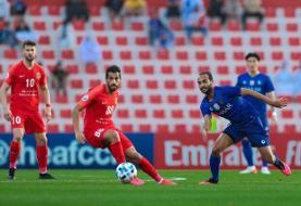 جلسه مجدد برای لغو دیدار شهرخودرو - الهلال/ AFC کوتاه میآید؟