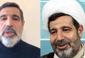 اظهارات برادر قاضی منصوری: او در آخرین تماسهای تلفنی می گفت امنیت جانی ندارم